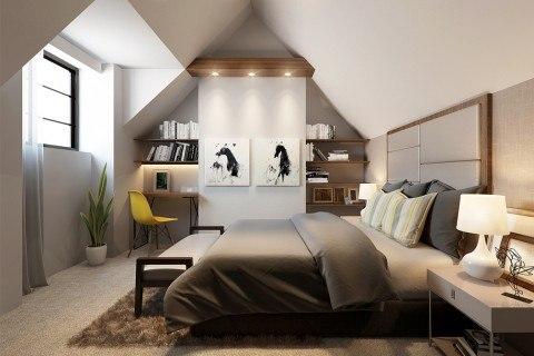 Bedroom 1800x800
