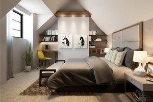 Bedroom 200x300