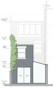 25 Tudor Road - Planning Model 1